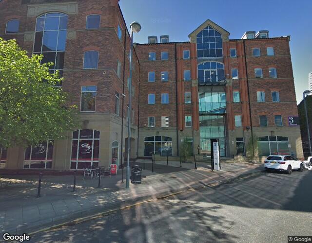 Office Leeds, LS1 4DW - Victoria Wharf