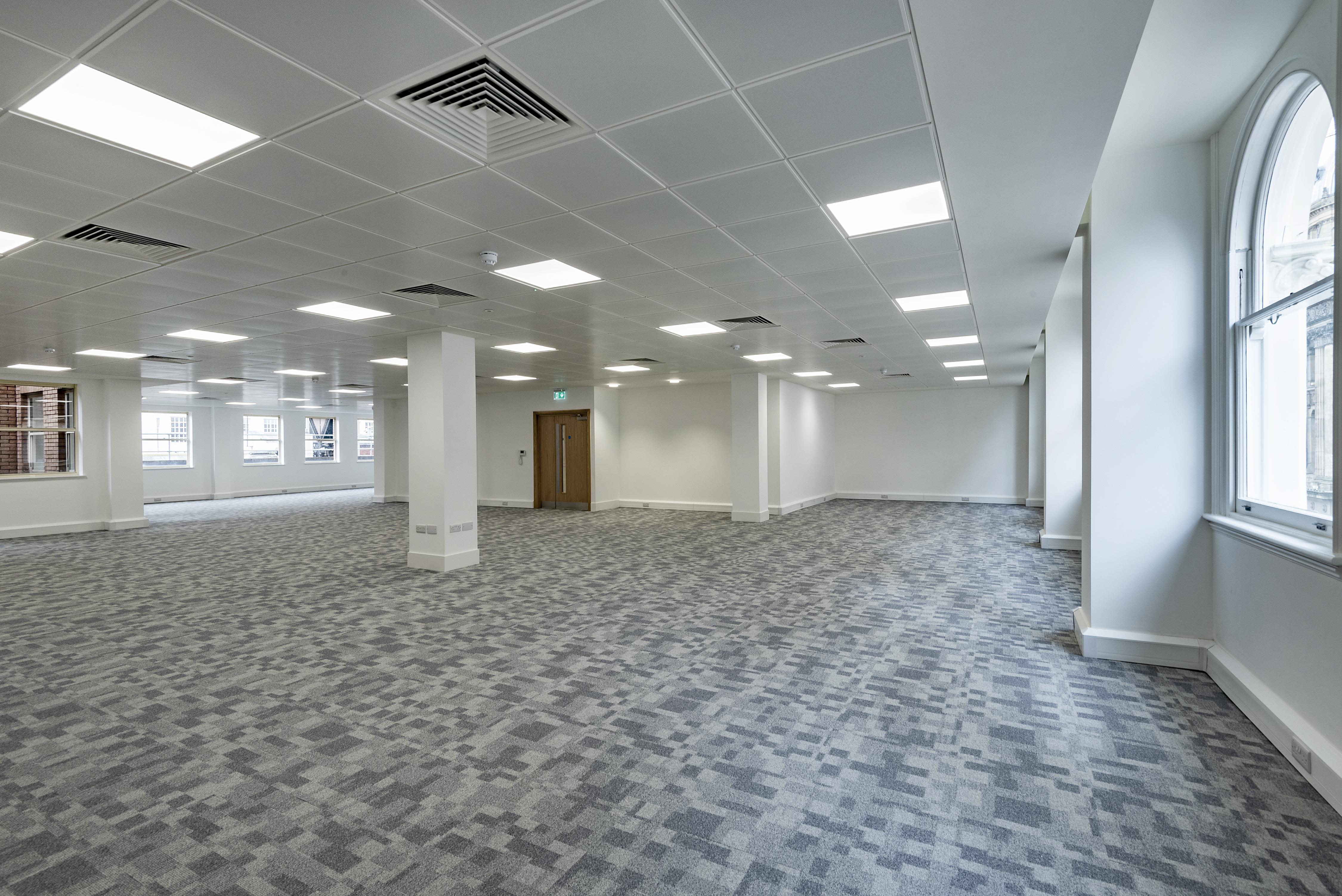 Office Birmingham, B3 3BD - 120 Colmore Row
