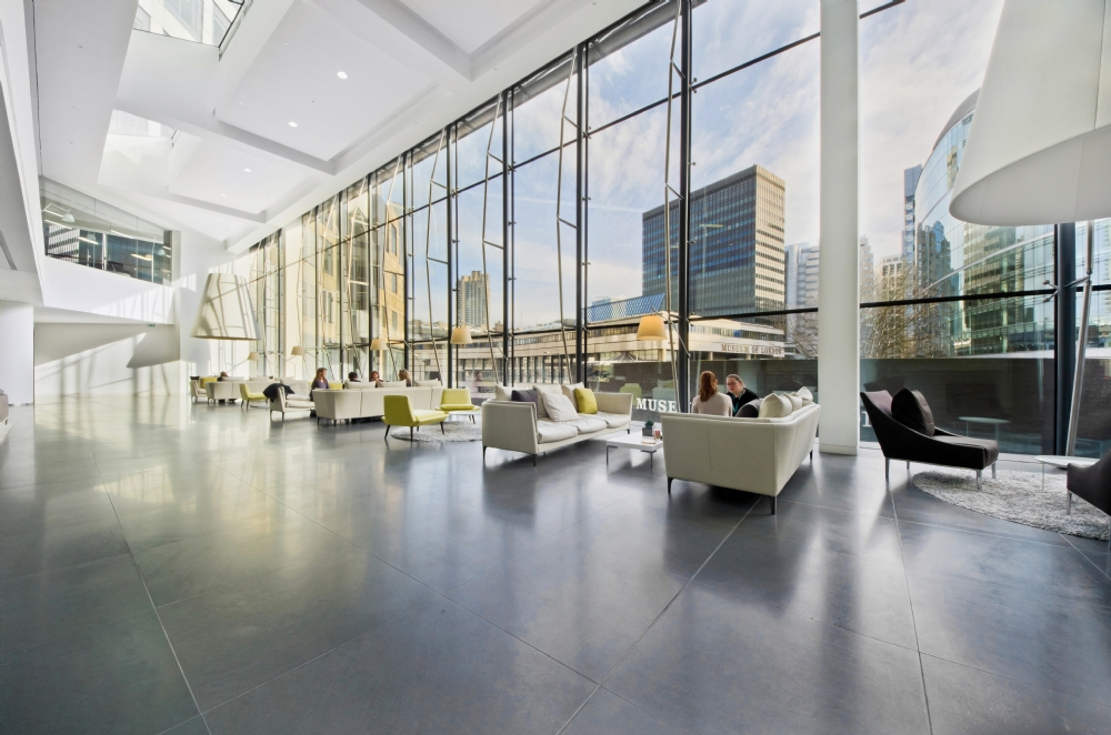 Serviced office London, EC1A 4HD - 200 Aldersgate Street