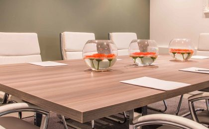 Serviced office London, W1W 8RH - Audley House