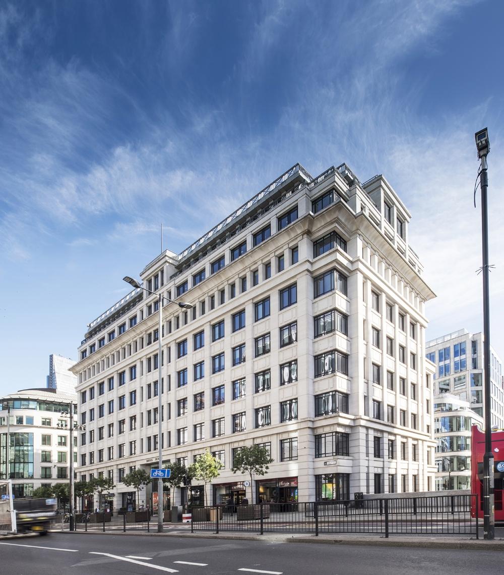 Serviced office London, EC4R 9AN - 45 King William Street