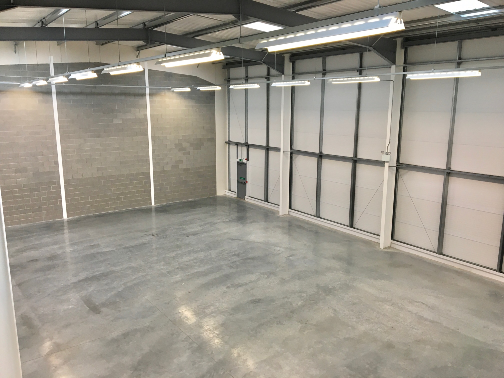 Industrial Hounslow, TW4 6DE - Unit 3 Viridian Park Heathrow