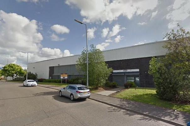 Industrial Glasgow, G71 5PE - Unit 1A- Apex