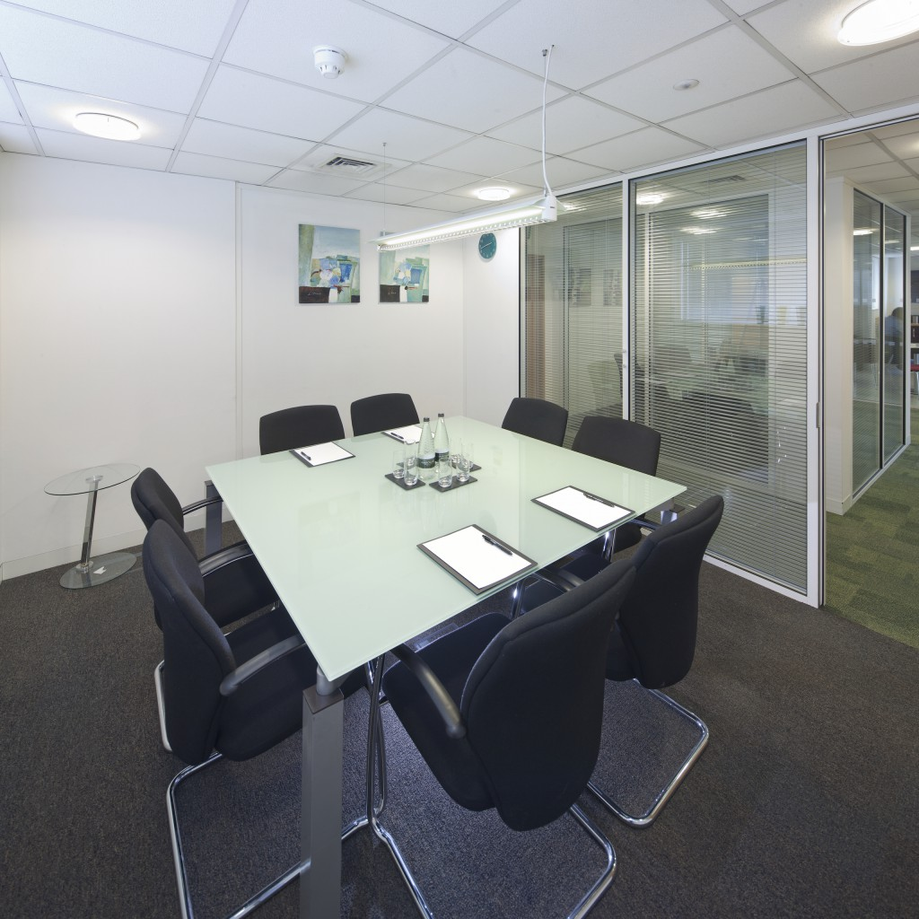 Serviced office London, E1W 1AW - Tower Bridge Business Center