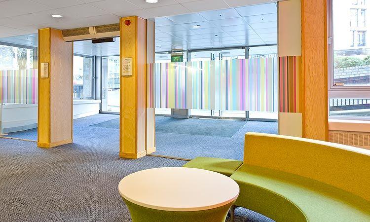 Office Edinburgh, EH3 9DR - Argyle House