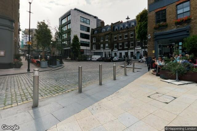 Serviced office London, EC1M 5RJ - 86-88, Clerkenwell Road