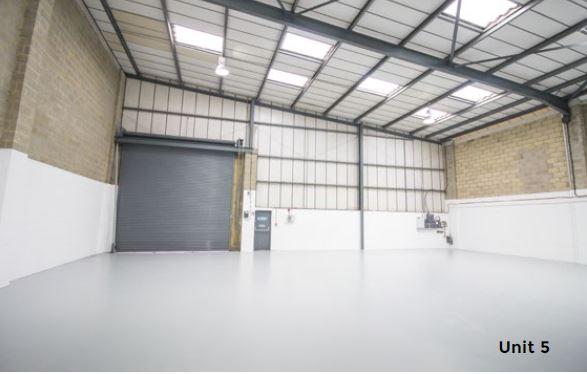 Industrial Heathrow, TW5 9NR - Unit 5 Airlinks Industrial Estate