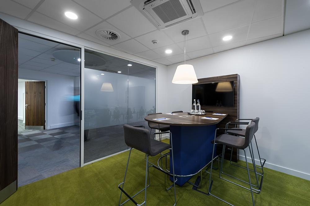 Serviced office London, W1B 5NL - Warwick Street