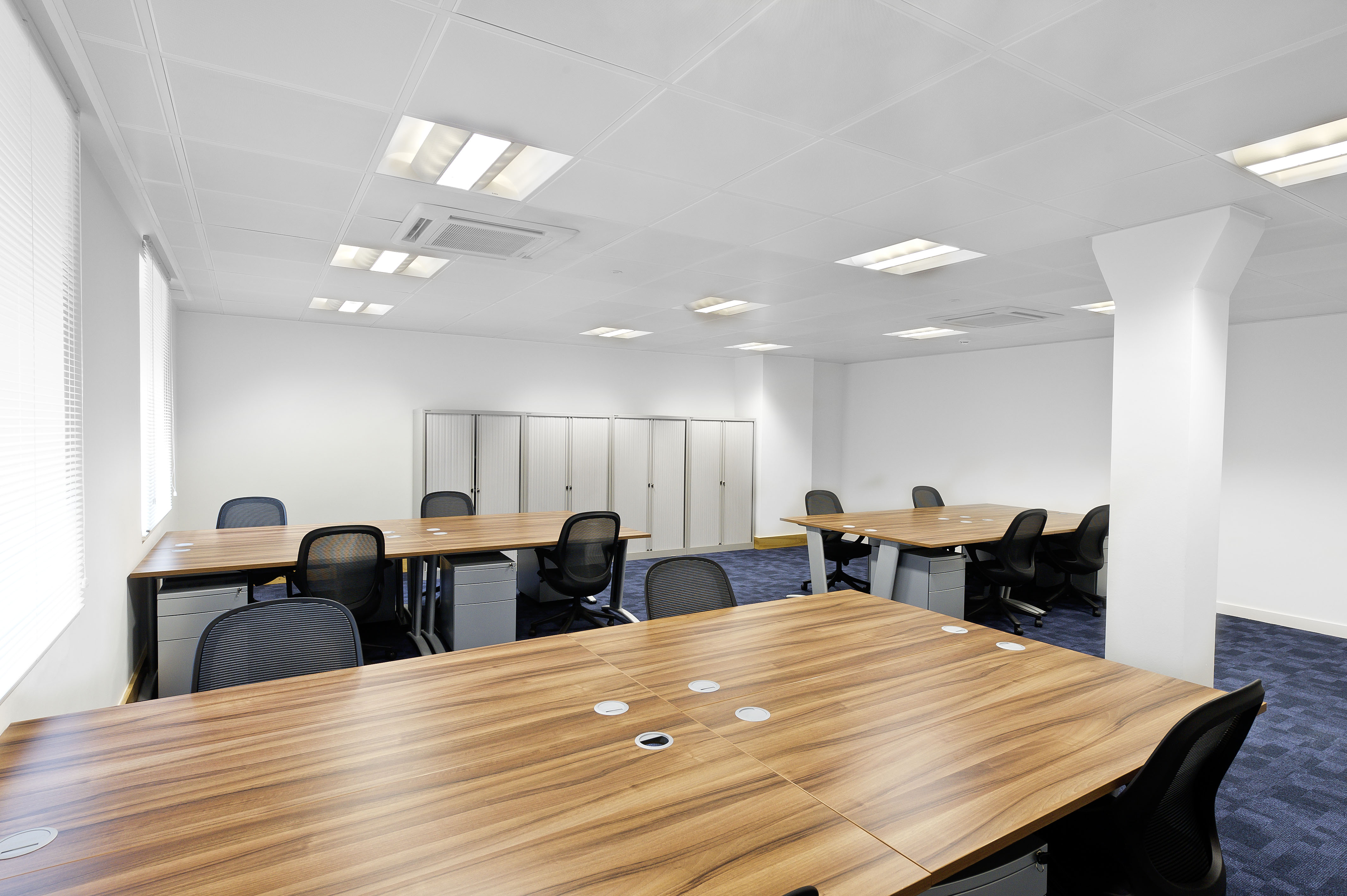 Serviced office London, W1S 1BN - 17 Hanover Square
