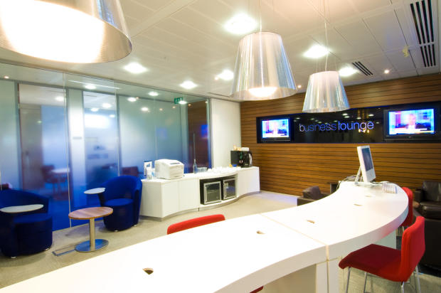 Serviced office London, SE1 2RE - 3 More London