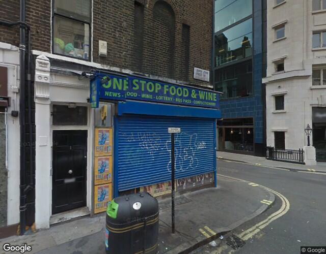 Serviced office London, W1F 9DT - 1 Lower John Street