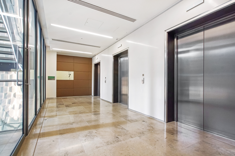 Office London, EC3A 8AA - 7th Floor