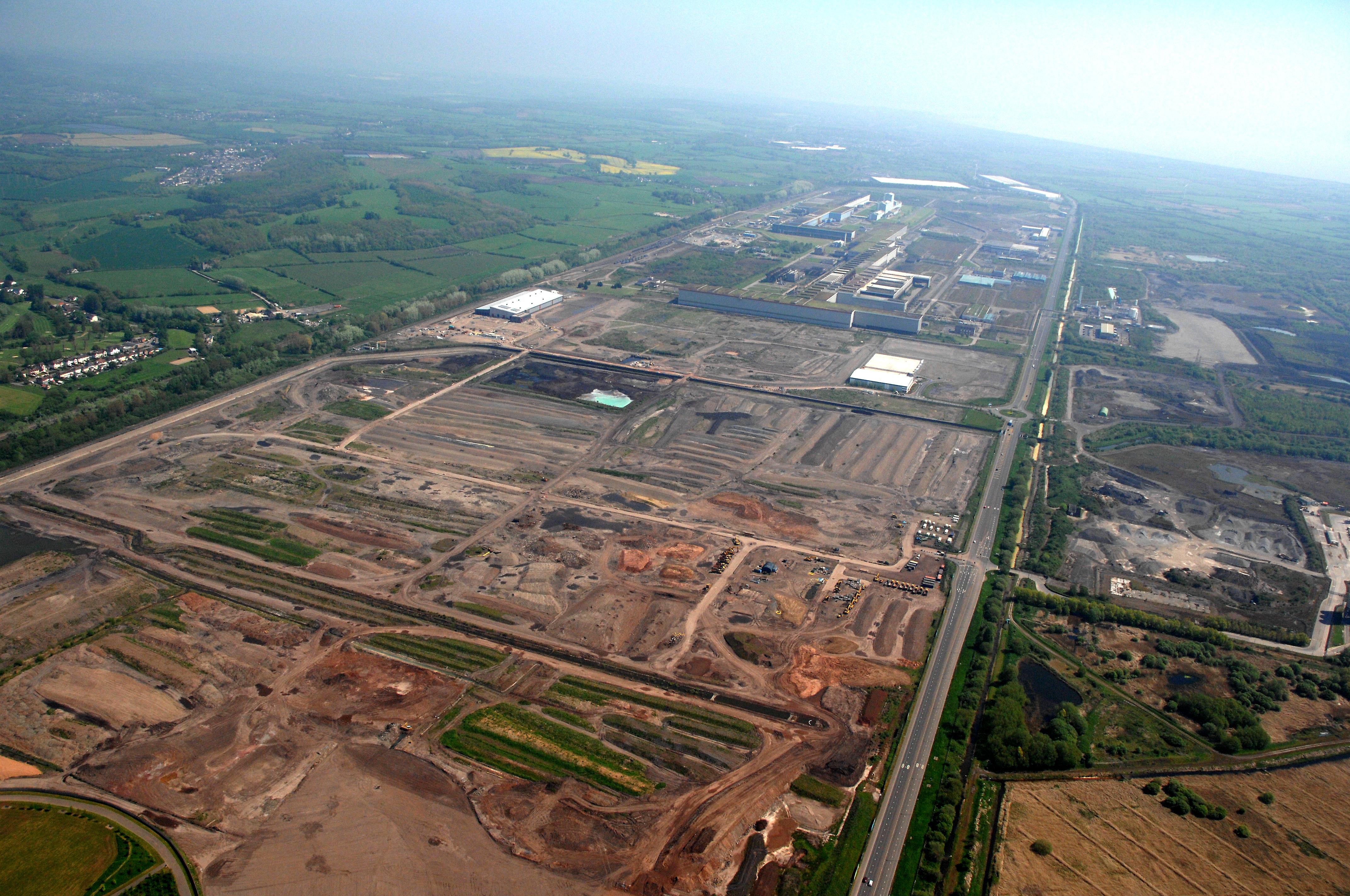 Industrial Newport, NP19 4QZ - Units 2 & 3, St Modwen Park