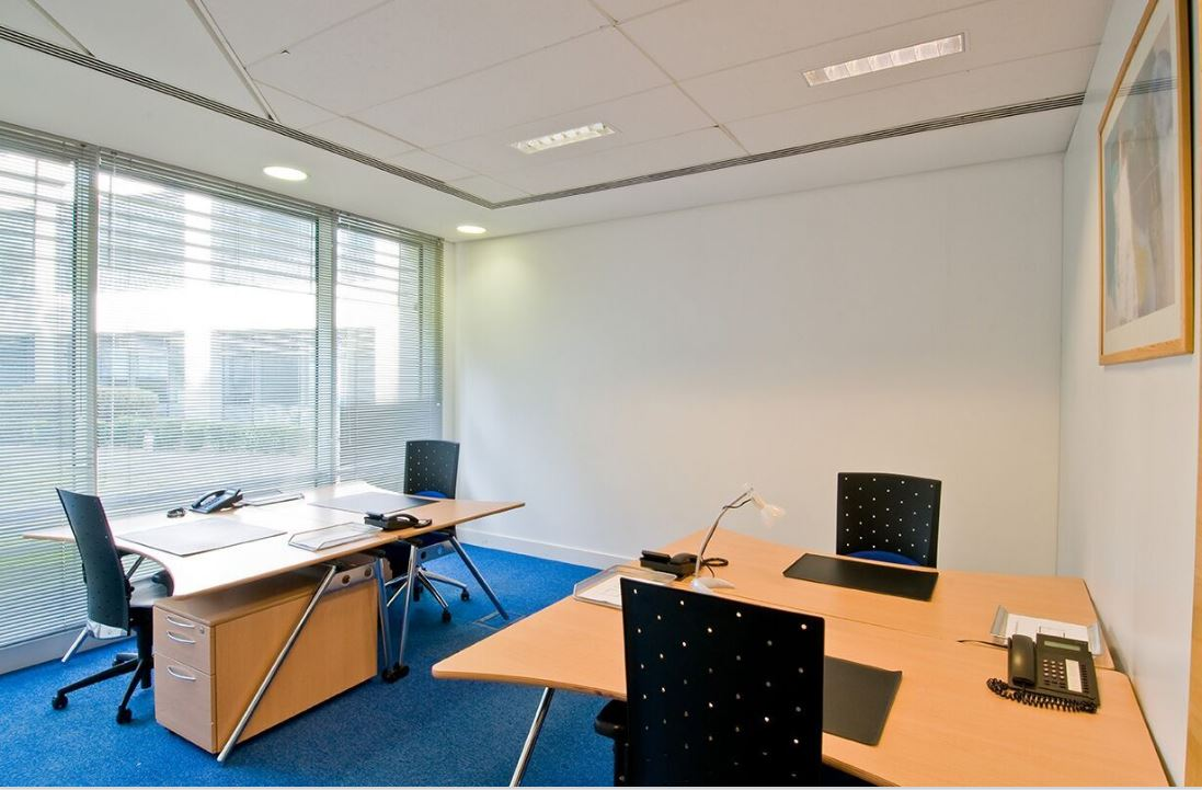 Serviced office Chertsey, KT16 0RS - 3000 Hillswood Drive