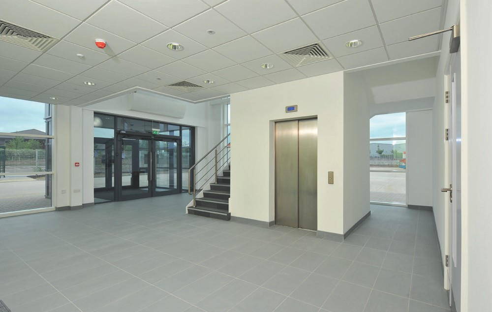 Office Chorley, PR7 7NB - The Offices @ Matrix