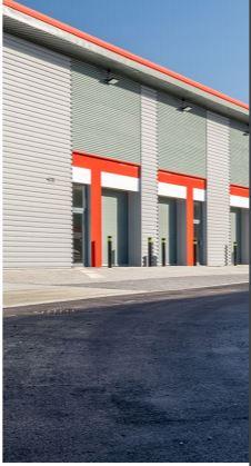 Industrial Haddenham, HP17 8LJ - Tavis House Business Centre