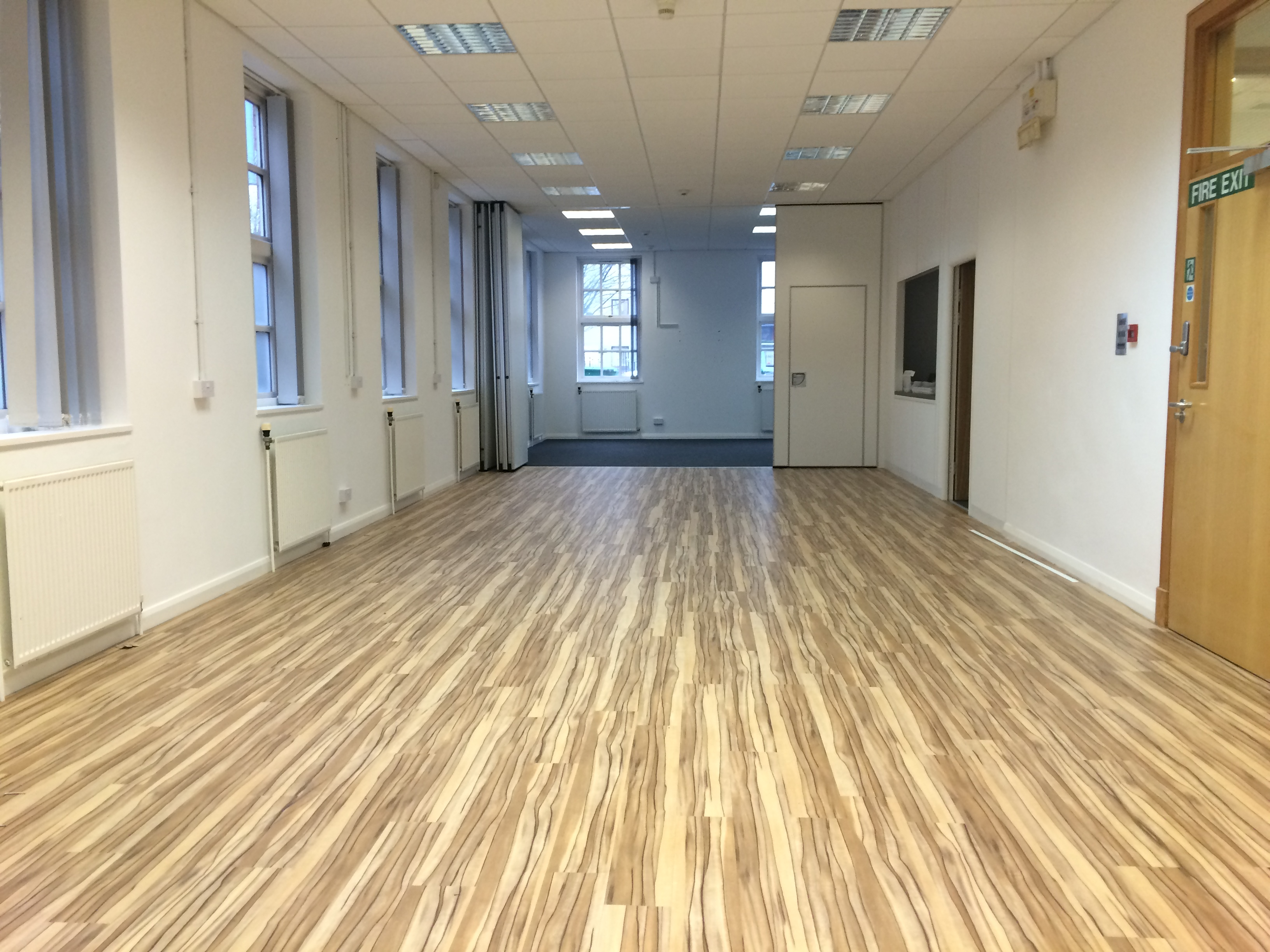 Office Cardiff, CF10 2GD - Landore Court