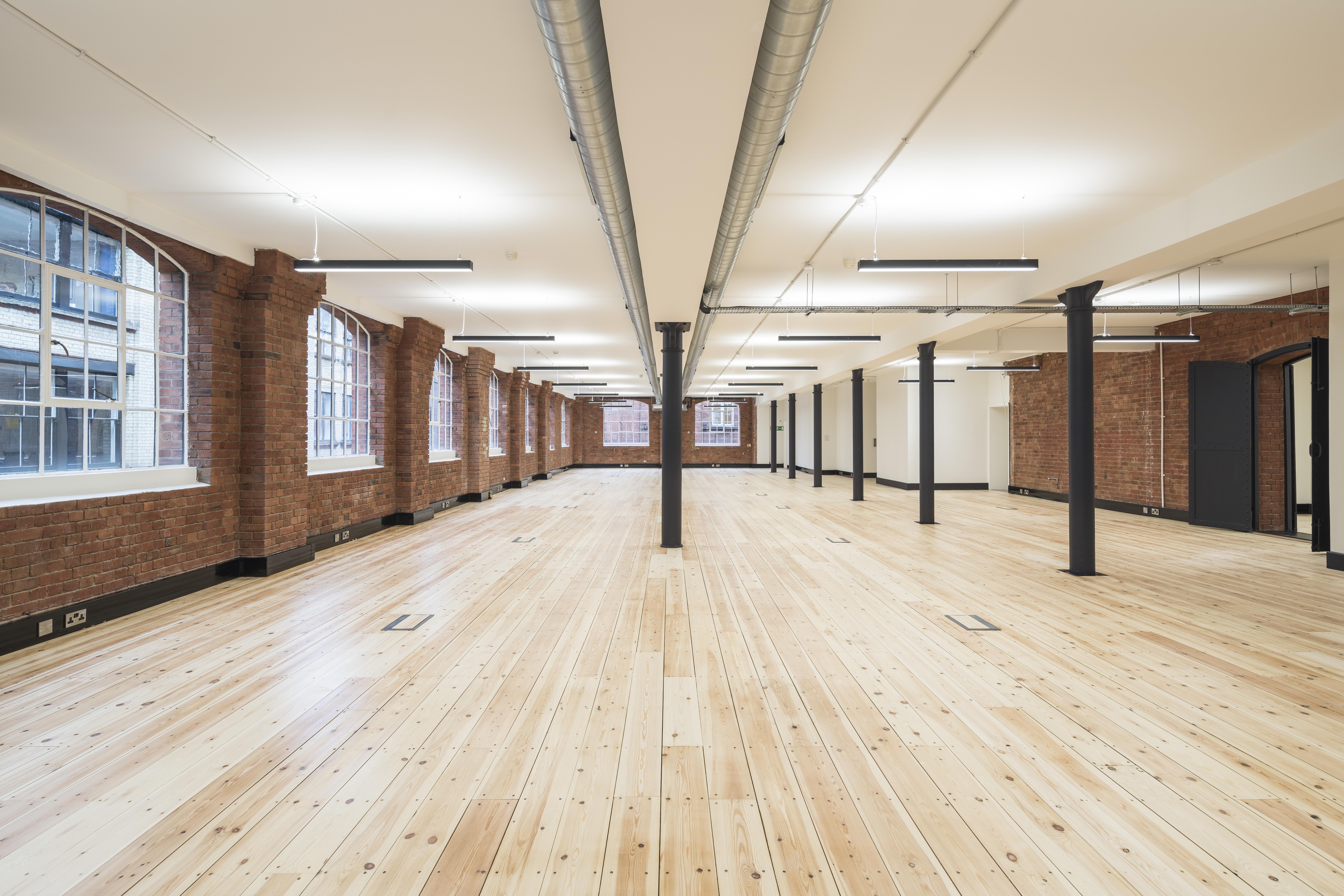 Office London, EC1V 0AY - Northburgh House