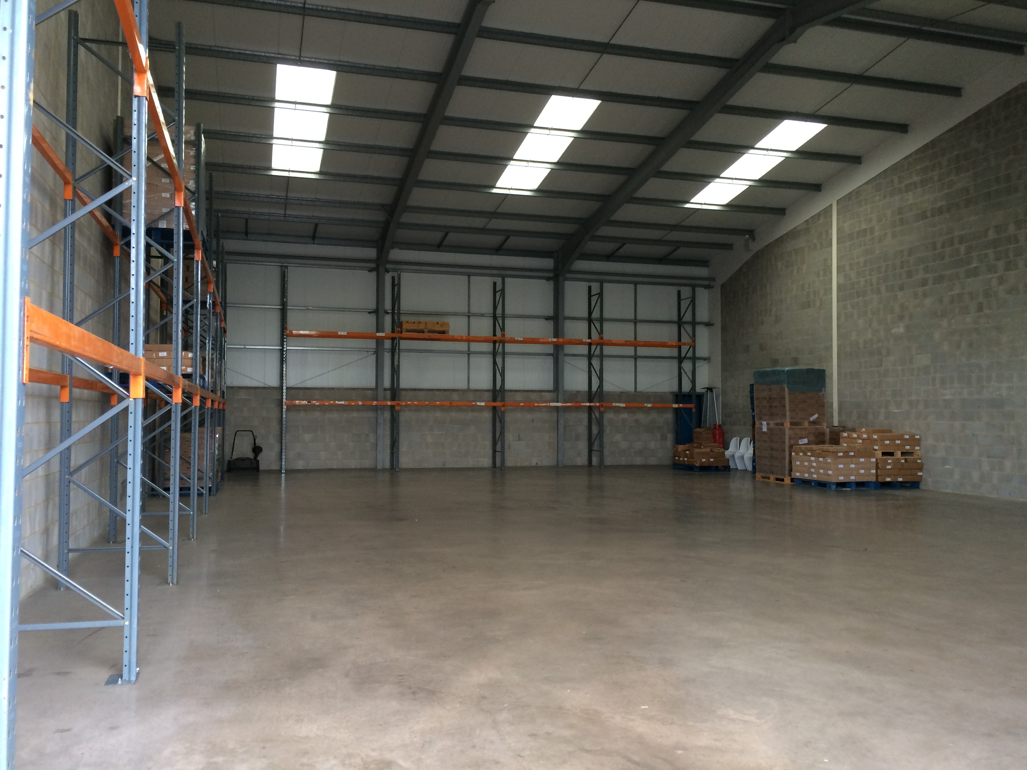 Industrial Cardiff, CF3 2PX - Unit H5, The Levels Business Park