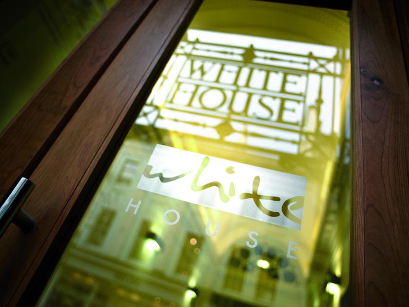 Office Birmingham, B2 4EU - White House