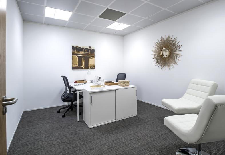 Serviced office London, EC4Y 0AB - Tallis House