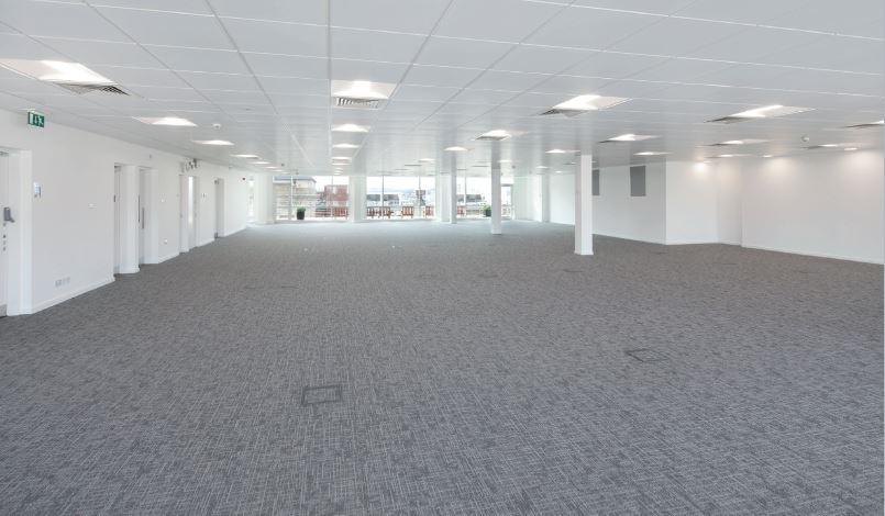 Office Glasgow, G2 5SG - 180 St Vincent Street