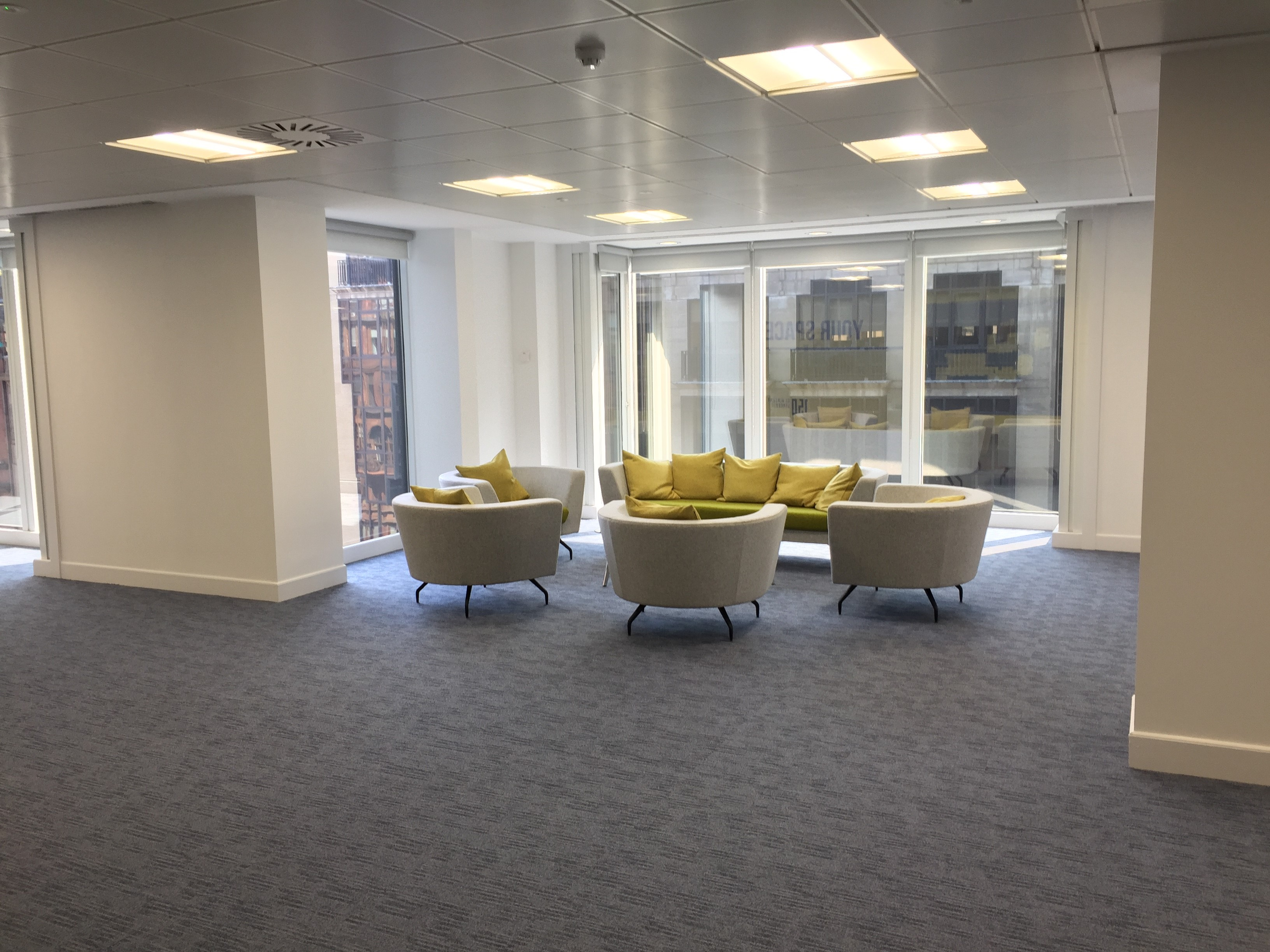 Office Glasgow, G2 5NE - 150 St Vincent Street