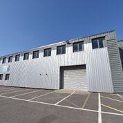 Industrial Haydock, WA11 9SR - Unit 2 Boston Park