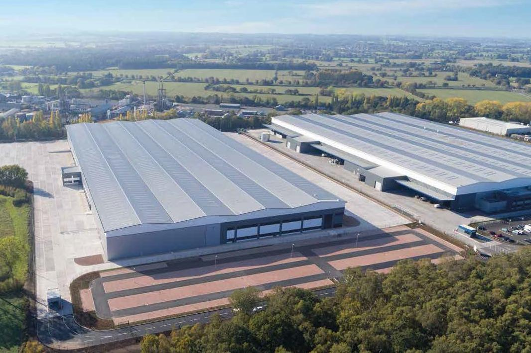 Industrial Wolverhampton, WV10 7GW - Wolverhampton 450
