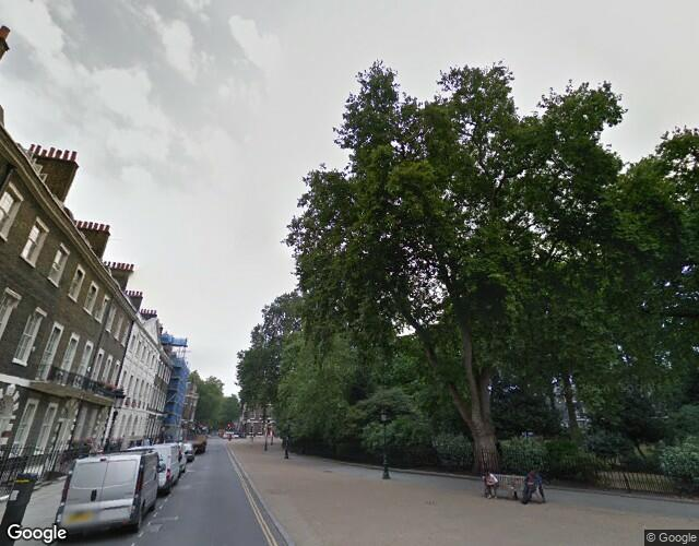 Serviced office London, WC1B 3HH - 25 Bedford Square