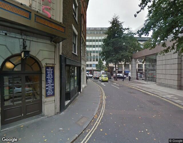 Serviced office London, WC2H 9EA - 5 Upper St. Martin's Lane