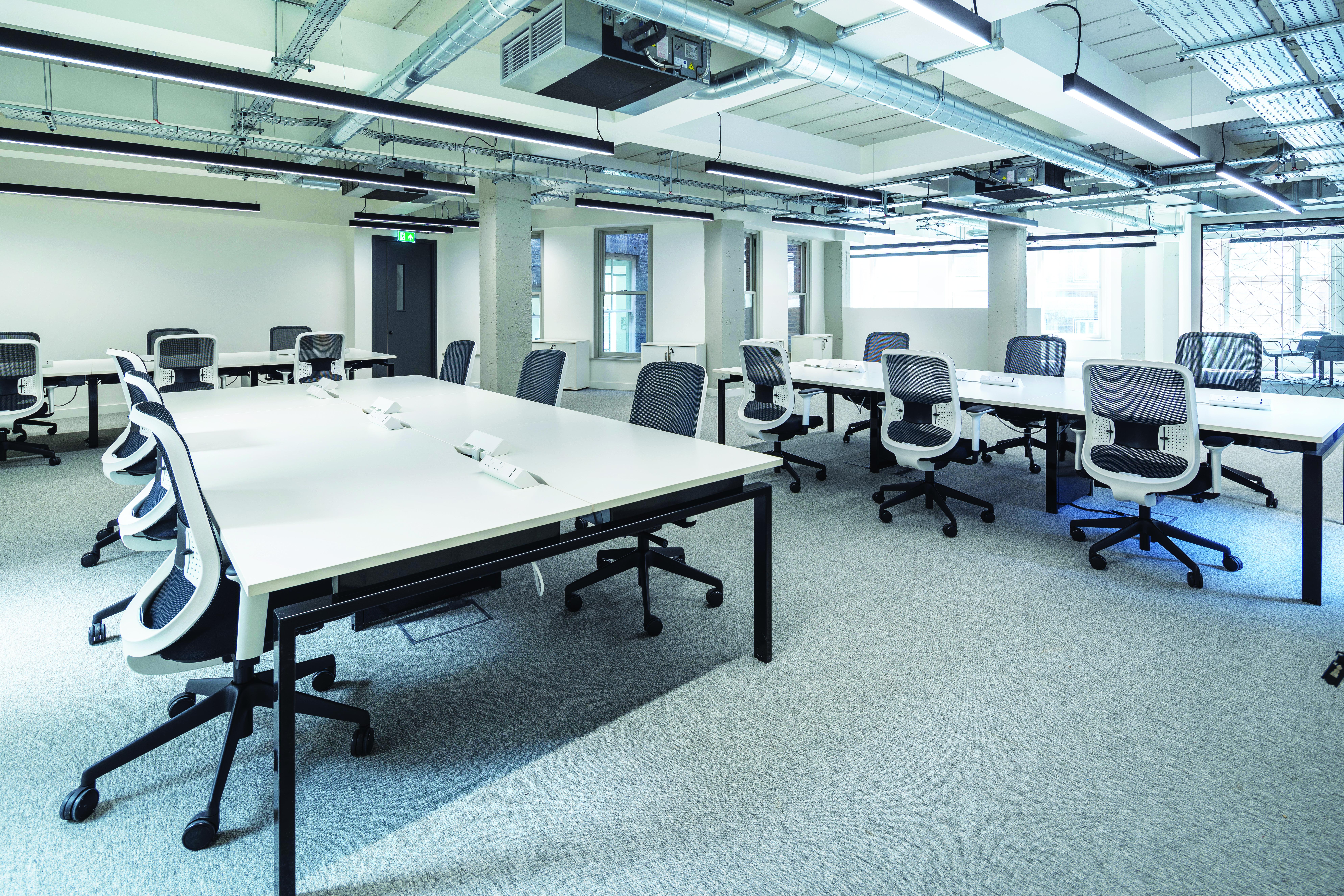 Office London, EC4M 9DN - 8-9 Well Court