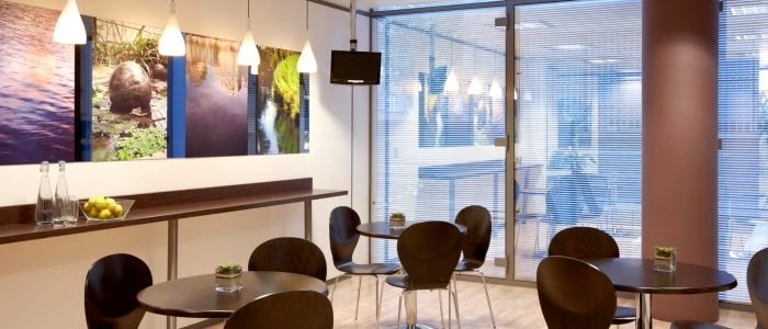 Serviced office London, W1T 4TQ - 85 Tottenham Court Road