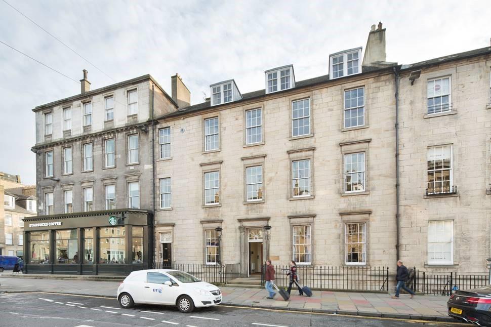 Office Edinburgh, EH2 4LH - 110 George Street