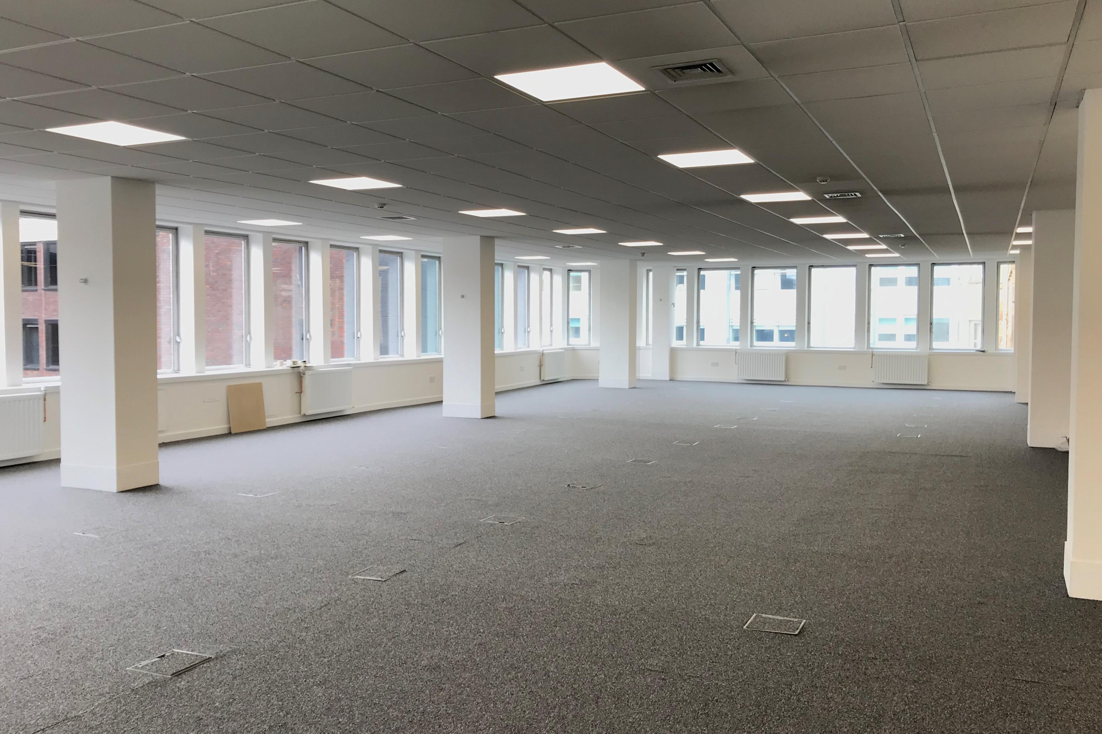 Office Glasgow, G2 4BG - 24, Blythswood Square