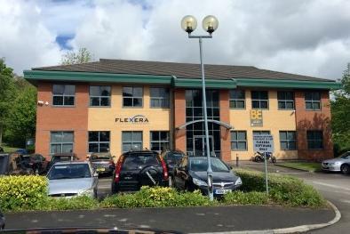 Office Runcorn, WA7 3FT - 1 Priory Court