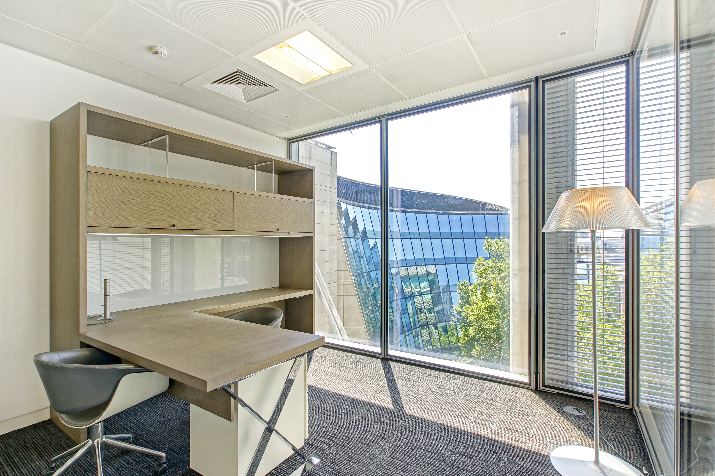 Office London, EC2V 7QF - 88 Wood Street