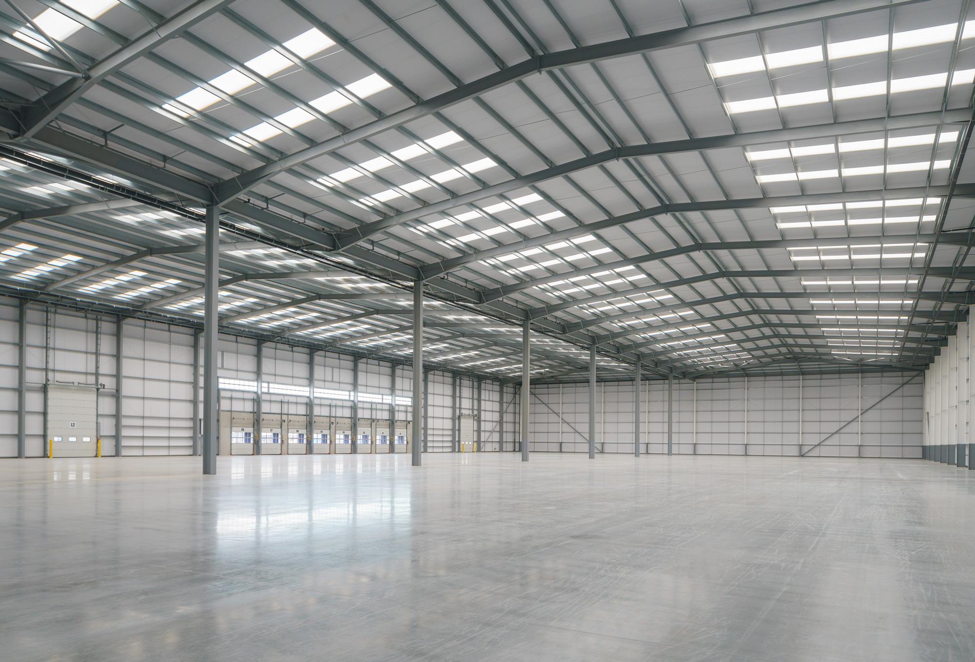 Industrial Southampton, SO18 2NQ - Unit 5, Mountpark Southampton