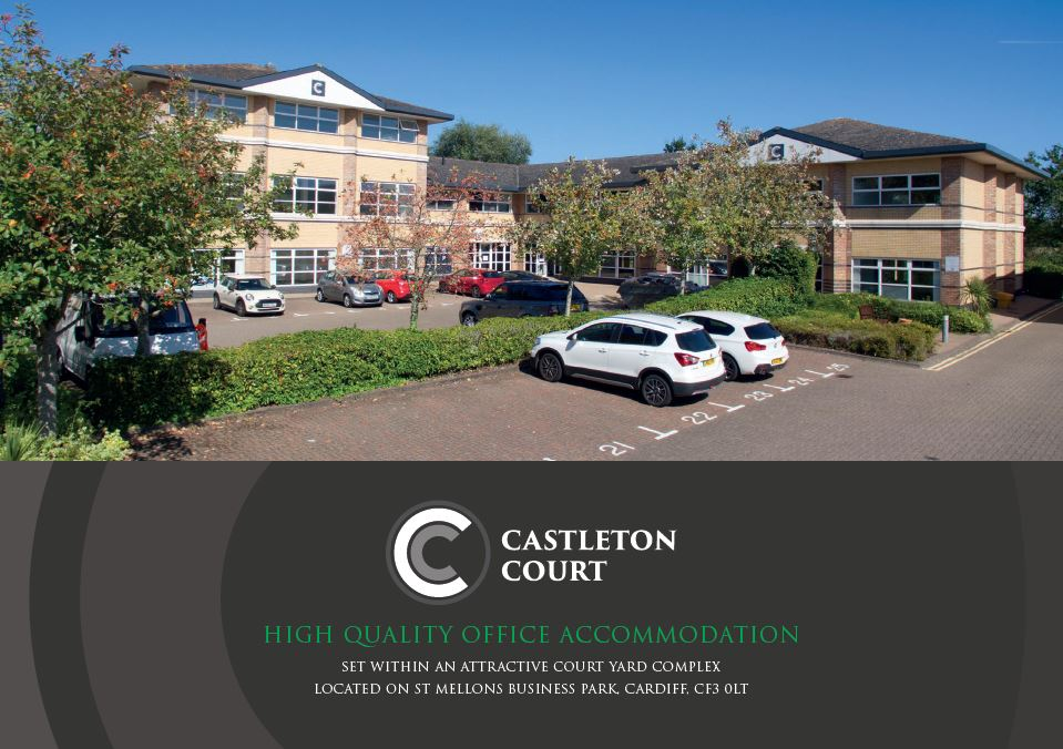 Office Cardiff, CF3 0LT - Castleton Court