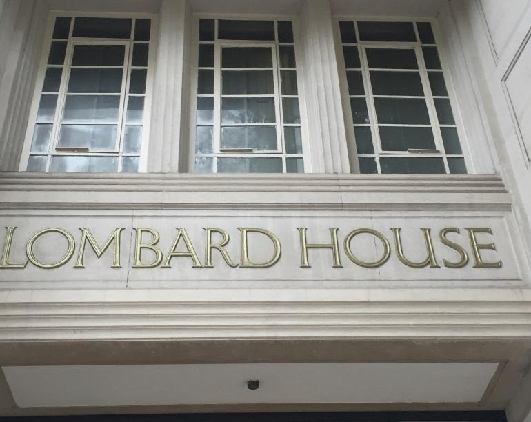 Office Birmingham, B3 3LP - Lombard House