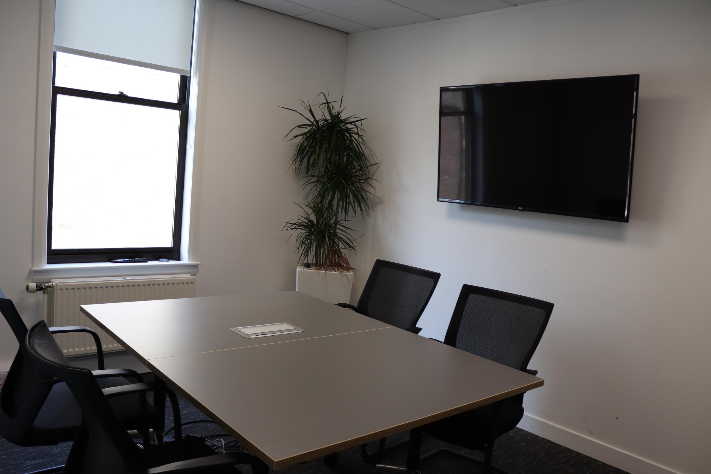 Office Edinburgh, EH2 1NG - 50 Frederick Street