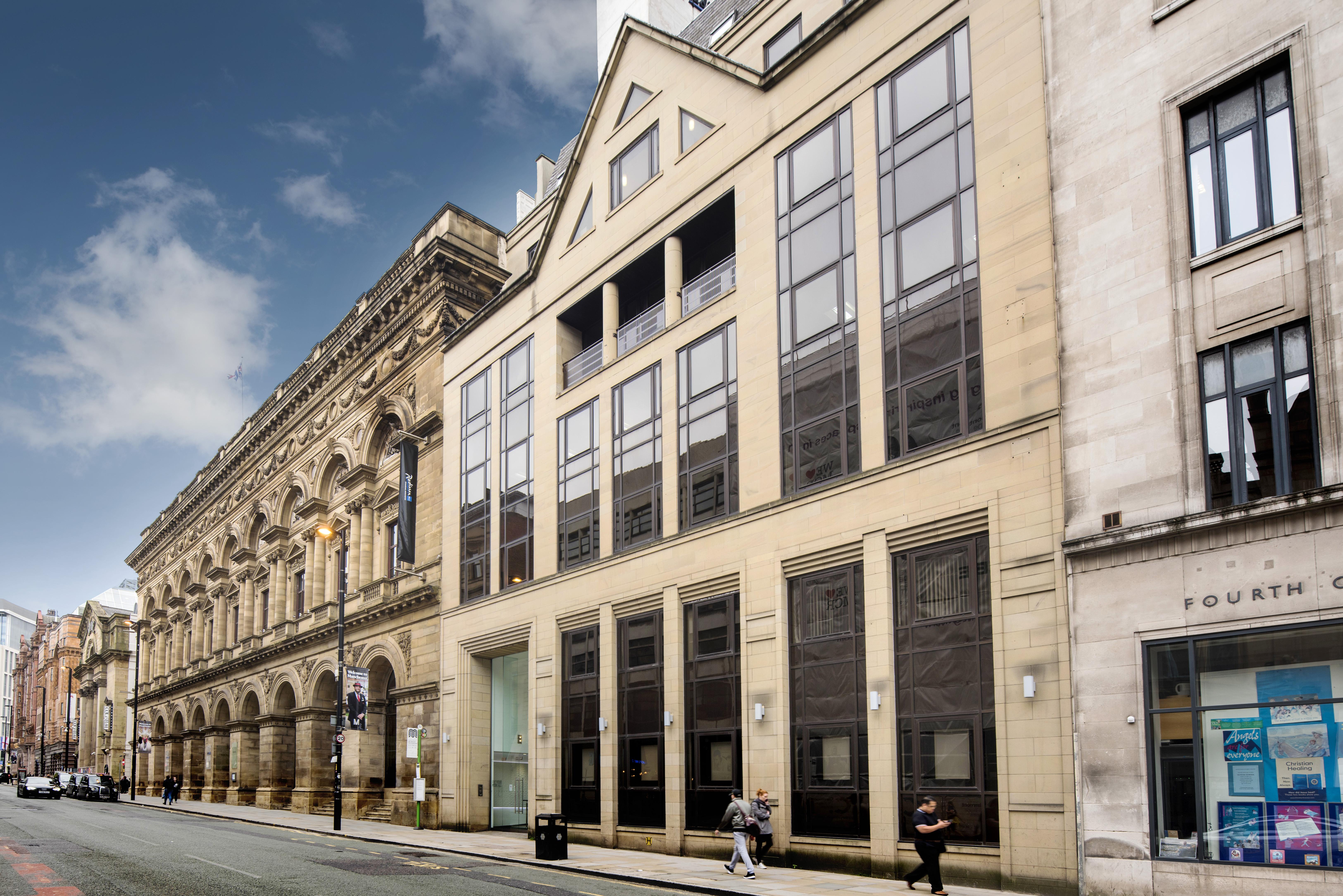 Office Manchester, M2 5GP - 44 Peter Street