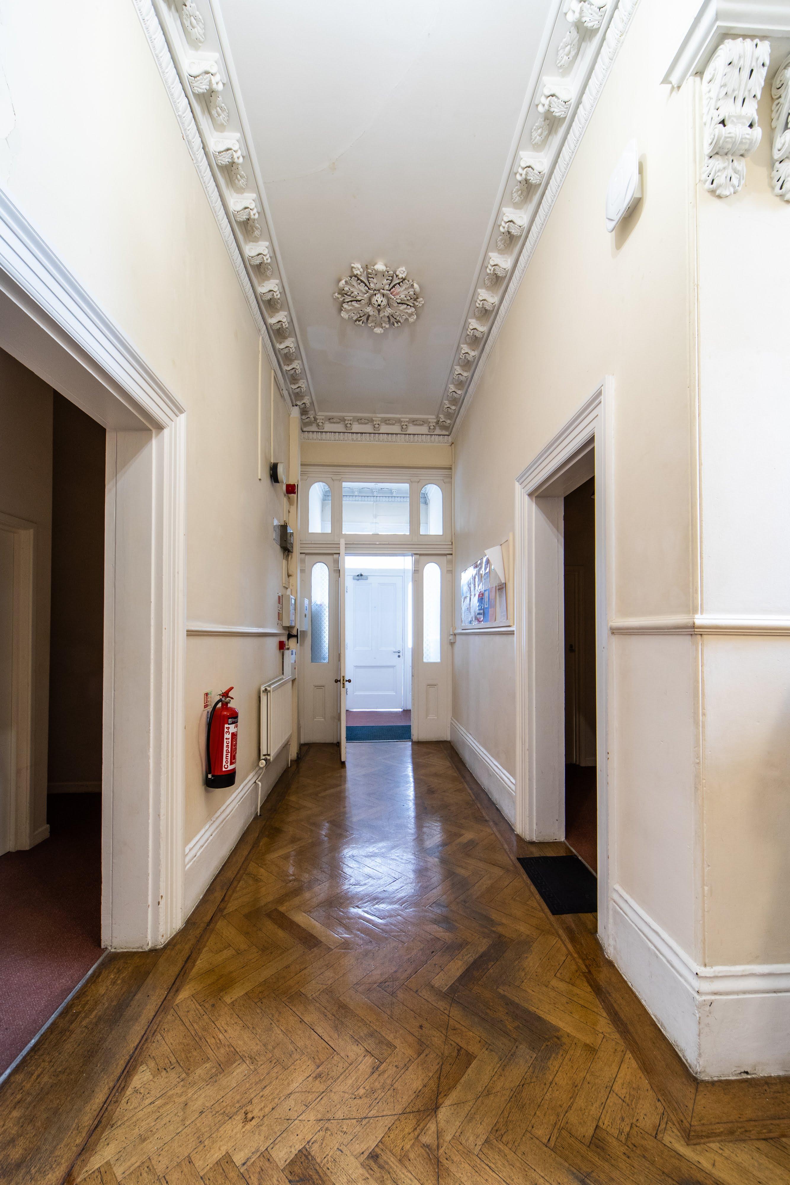 Land Cheltenham, GL20 2JA - Eildon & Merrowdown Halls