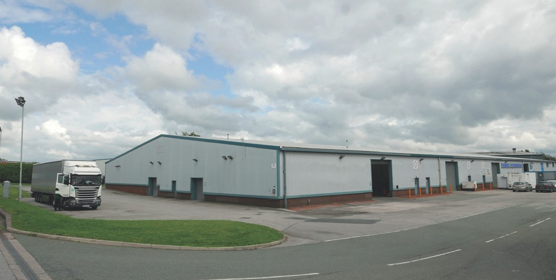 Industrial Haydock, WA11 9UX - Units 8, 16 & 17 Haydock Cross