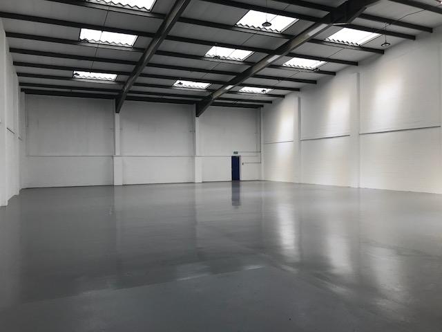 Industrial Colnbrook, SL3 0AX - Unit 8, Trident Industrial Estate