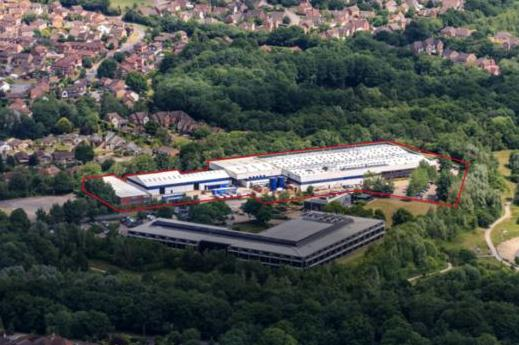 Industrial Horsham, RH13 9YT - Southwater Business Park