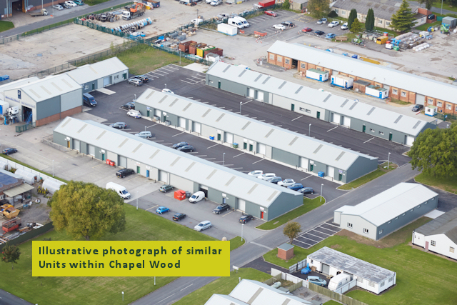 Industrial Wetherby, LS23 7FS - Chapel Wood, Thorp Arch Estate