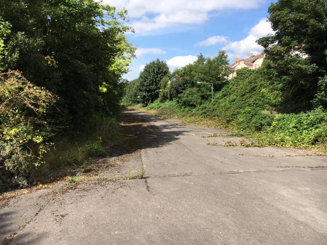 Land Bristol, BS4 3LJ - Land Off Tramway Road