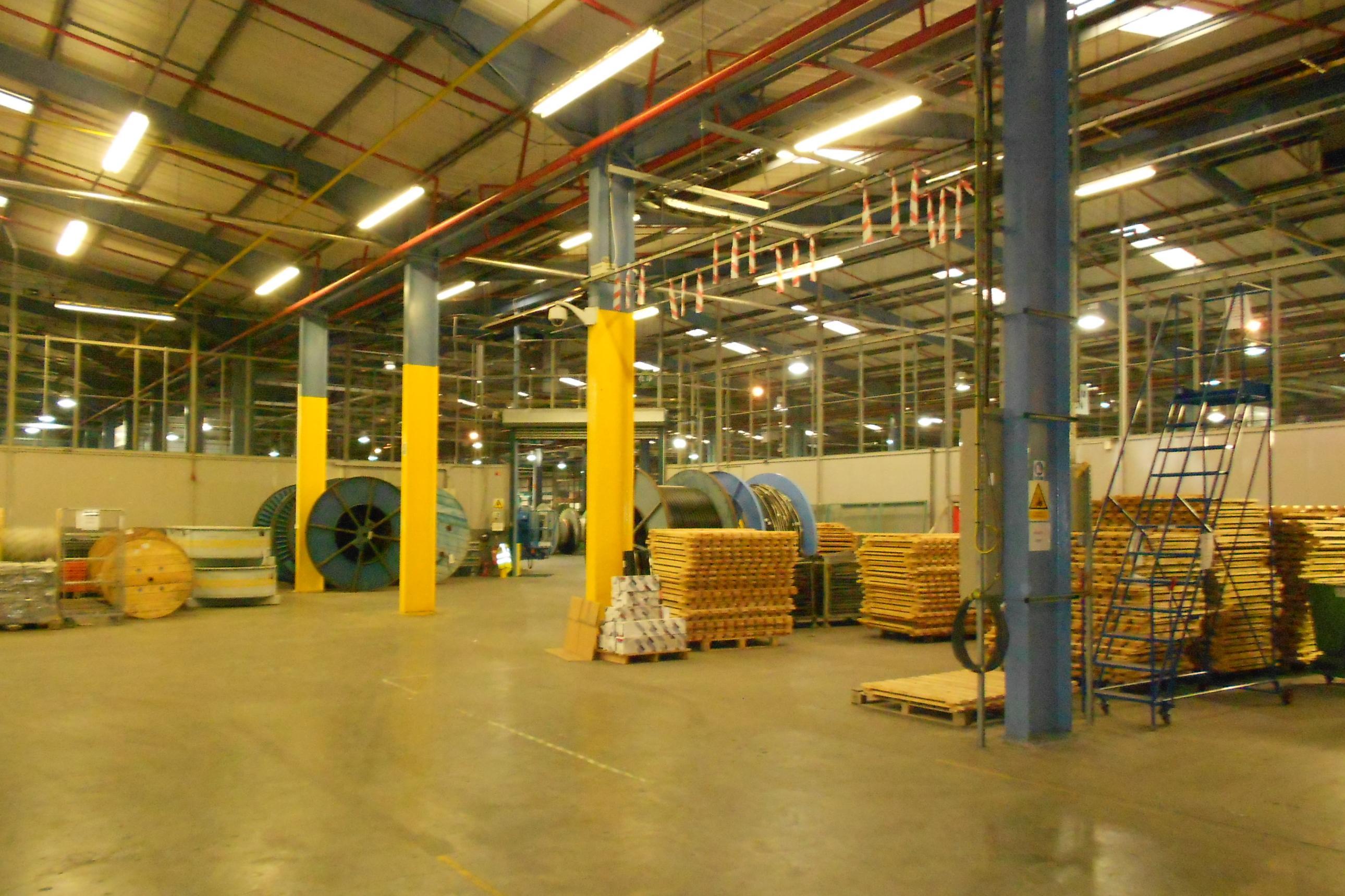 Industrial Newport, NP19 4SS - Queensway Meadows