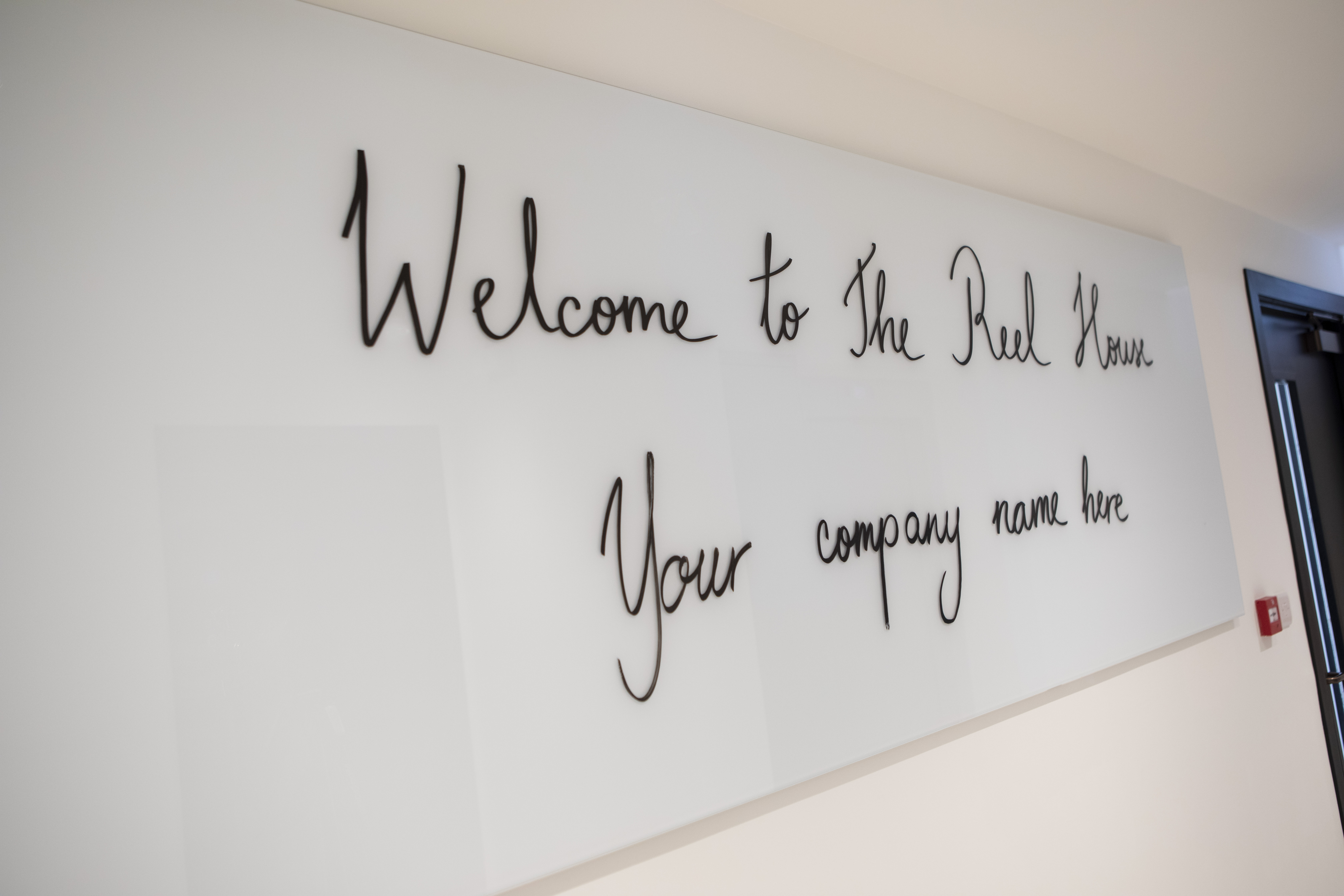 Office Glasgow, G2 1RW - The Reel House